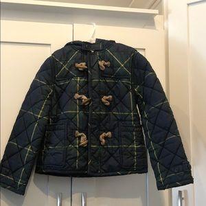 Ralph Lauren winter coat